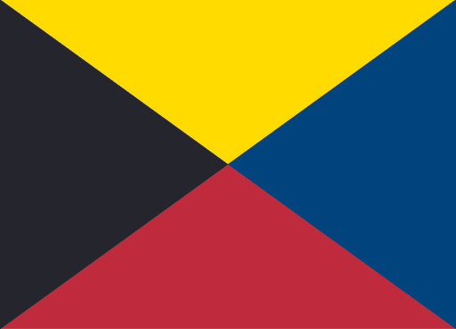 Signal Flag Z