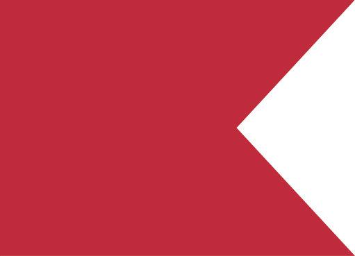 Signalflag B