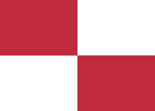 Signal Flag U