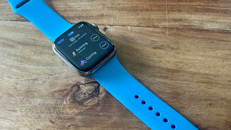 Apple Watch Series 6: Review for Runners