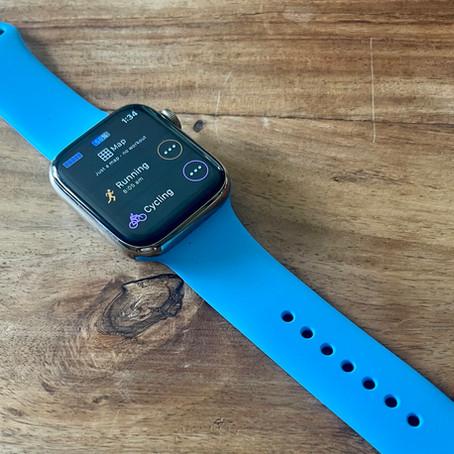 Apple Watch App Review - WorkOutDoors