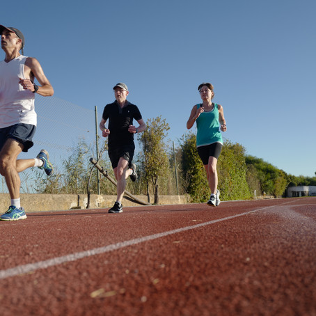 The value of training to heart rate