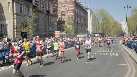 Understanding The Marathon Taper