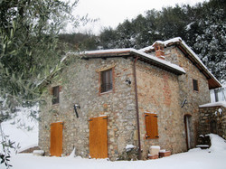 La Casa winter-2012