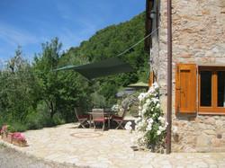 La Casa_fron south terrace