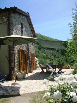 La Casa_terraces