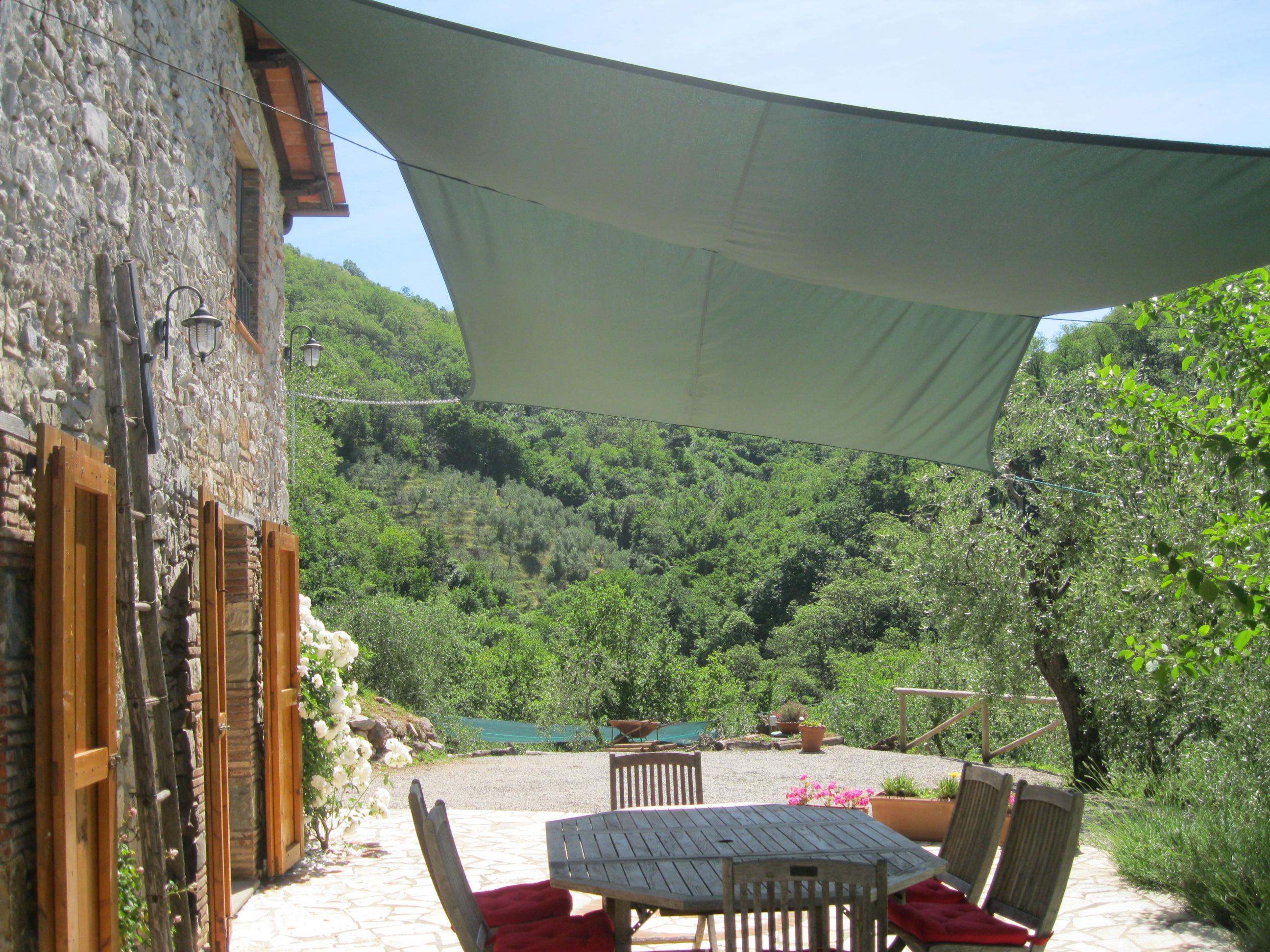 La Casa_terrace