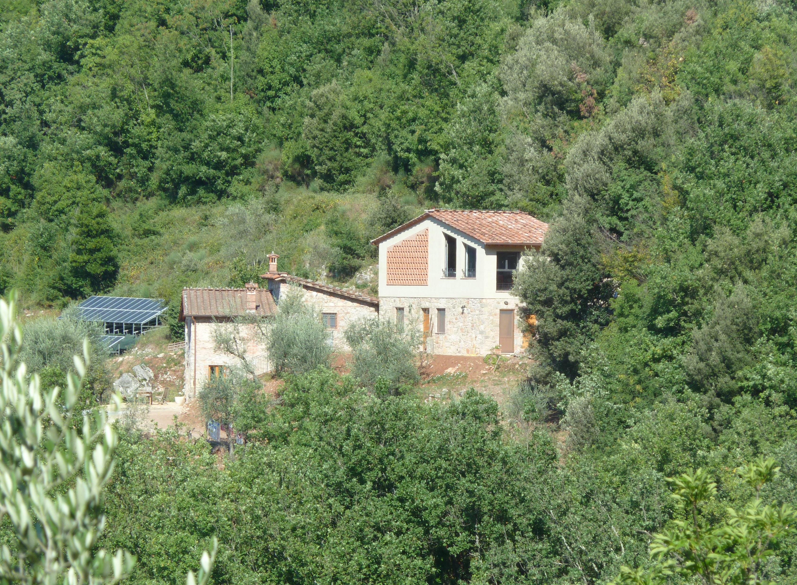 beide huizen