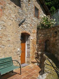 La Casa_entrance