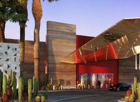 Virgin Hotels Las Vegas ouvre ce jeudi 25 mars 2021