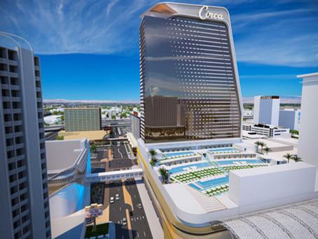 Un nouveau casino resort au coeur de Downtown Las Vegas