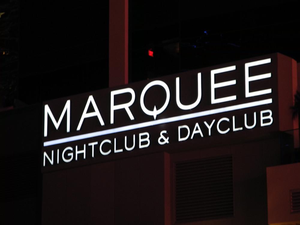 Marquee Nightclub Dayclub Las Vegas