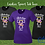 Thumbnail: T Design -Ladies Polyester Tee
