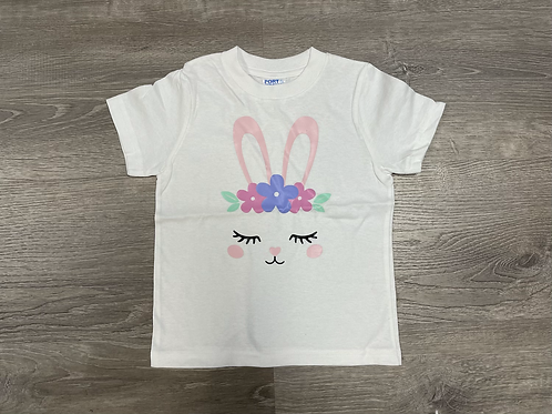 Bunny Tee -RTS