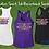 Thumbnail: Cheerleader Design Ladies Racerback Tank