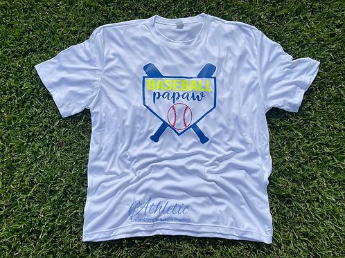 Baseball Papaw