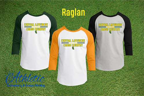 Raglan Cross Country