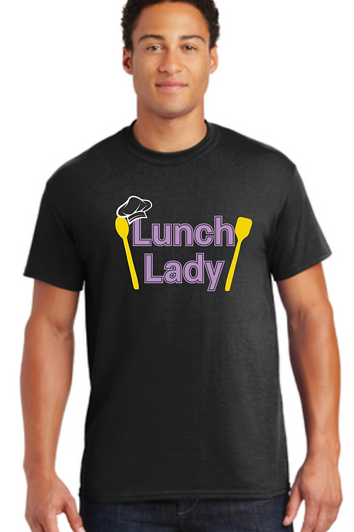 Lunch Lady Tee