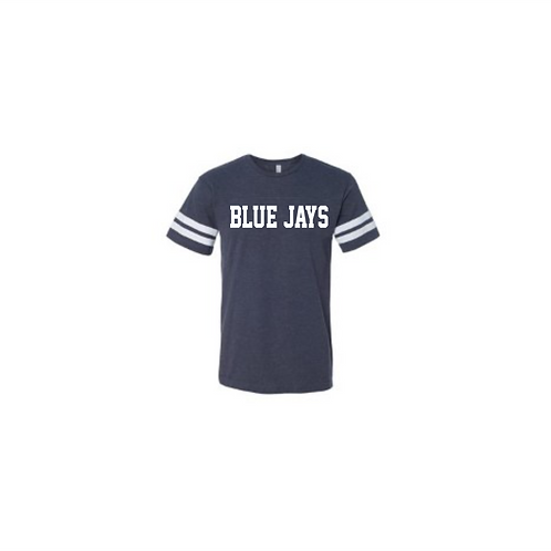 Blue Jays Football Jersey