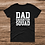 Thumbnail: Dad Daughter Squad Tee
