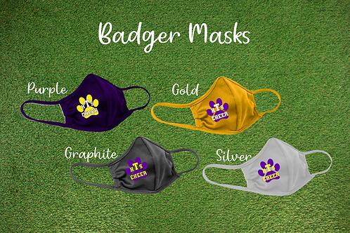THS Cheer Mask