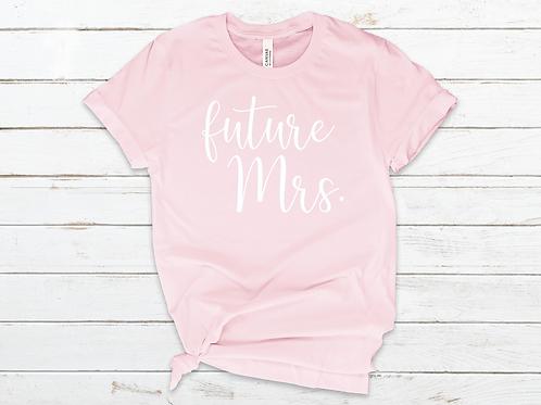 Future Mrs. Tee