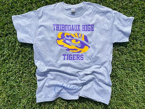 THS Tigers