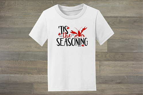 Tis the Seasoning Tee