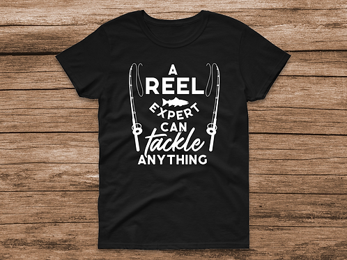 A Reel Expert can Tackle Anything