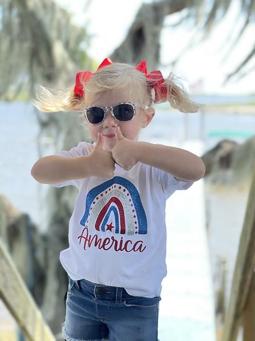 America Rainbow -youth