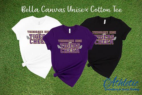 Cheerleader Design- Bella