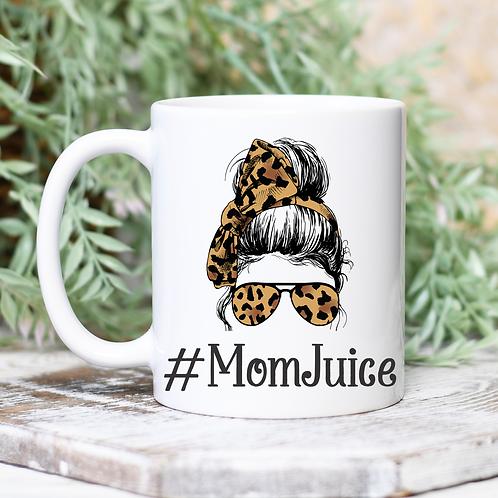 #MomJuice Mug