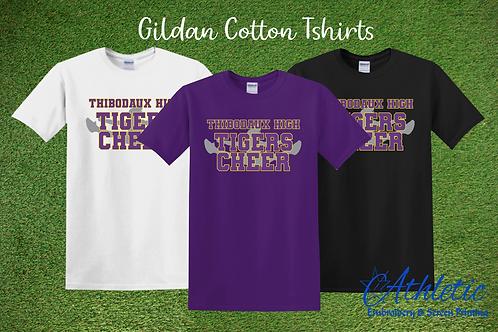 Cheerleader Design- Gildan