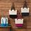 Thumbnail: Tote Bag with Monogram