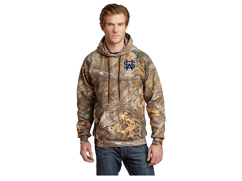 SW Realtree Xtra Hoodie