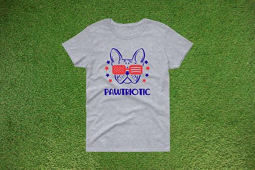 Pawtriotic