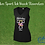 Thumbnail: T Design Ladies V-neck Tank