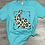 Thumbnail: Leopard Easter Bunny Tee