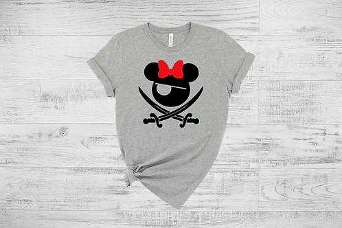 Disney Pirate Tee
