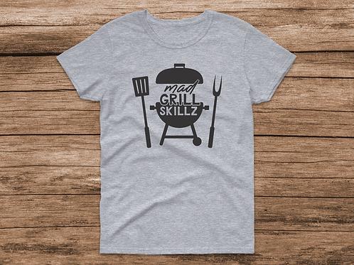 Mad Grill Skillz