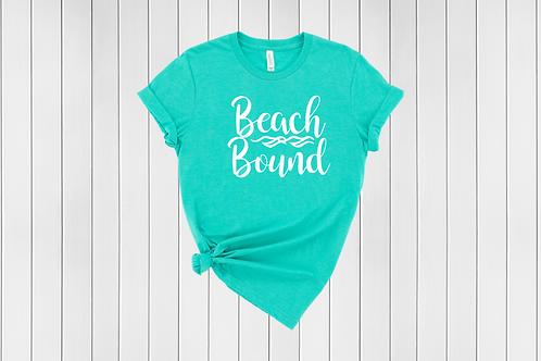 Beach Bound Tee