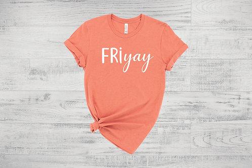 FRIyay Tee
