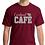 Thumbnail: Cardinal Cafe Tee