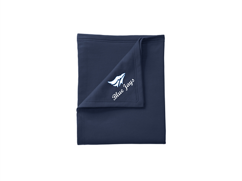 Blue Jays Blanket