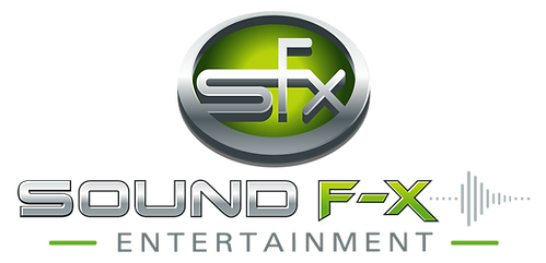Sound F-X Logo