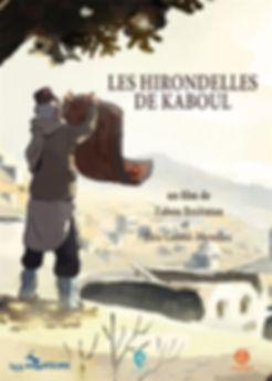 Les hirondelles de Kaboul .jpg