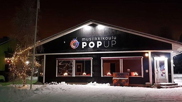 #POPPIVUOSI19 on täällä! ❤💕💜 Onnellist