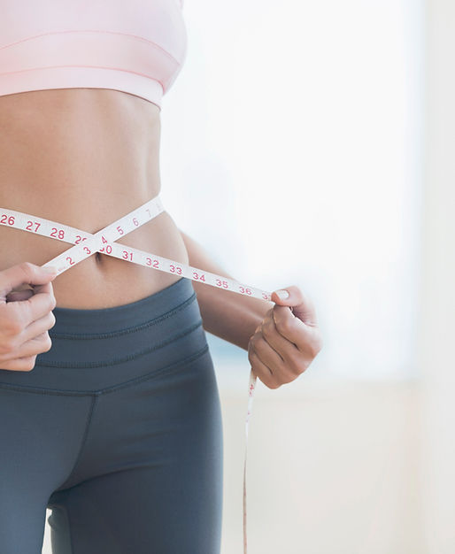 Pomiary ciała