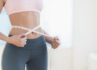 Self Esteem and Eating Disorders