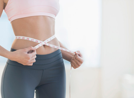 How to lose body fat with a nutritional intervention